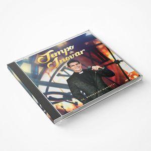 CD TEMPO DE INOVAR PADRE REGINALDO MANZOTTI