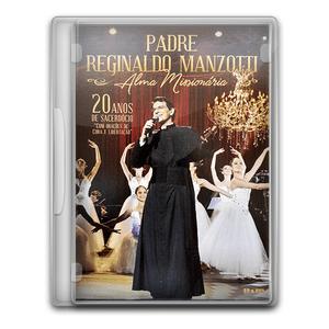 KIT DVD E CD ALMA MISSIONÁRIA
